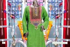 Junaid Jamshed Pret Eid Dresses Colorful Collection 2016 8