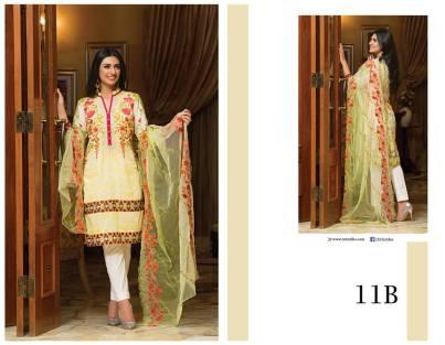 Kalyan Limited Eid Collection ZS Textiles 2016 23