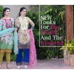 Kalyan Limited Eid Collection ZS Textiles 2016 3