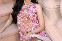 Mahe Embroidered Eid Lawn