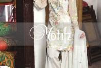 Motifz Eid Crinkle Chiffon Collection 2016