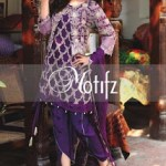 Motifz Eid Crinkle Chiffon Collection 2016 11