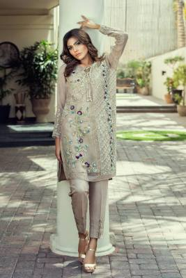 Naadia Farooqui Eid Luxury Dresses 2016
