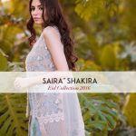 Saira Shakira Fancy Eid Collection Summer 2016