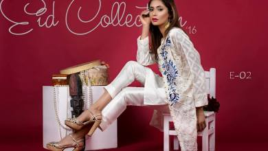 Silaayi Eid Luxury Collection