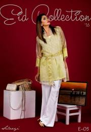 Silaayi Eid Luxury Collection Summer Pret Dresses 2016 7