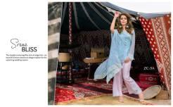 Zainab Chottani Eid Formal Wear By LSM Fabrics 2016 14