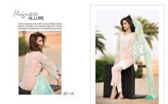 Zainab Chottani Eid Formal Wear By LSM Fabrics 2016 4