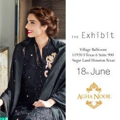 Agha Noor Eid Festive Collection Summer 2016 11