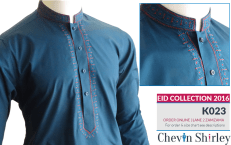 Chevin Shirley Eid Men Kurta Shalwar Dresses 2016 12