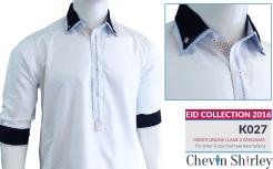 Chevin Shirley Eid Men Kurta Shalwar Dresses 2016 5