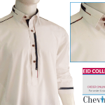 Chevin Shirley Eid Men Kurta Shalwar Dresses 2016 6