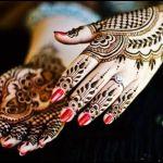 Eid Ul Azha Mehndi Designs To Make You More Attractive