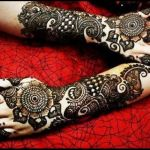 Eid Ul Azha Mehndi Designs To Make You More Attractive 3
