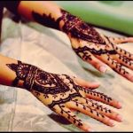 Eid Ul Azha Mehndi Designs To Make You More Attractive 6