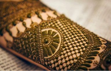 Eid Ul Azha Mehndi Designs To Make You More Attractive 7
