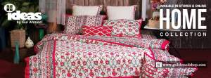 Gul Ahmed Ideas Bed Sheet Designs For Your Homes 4