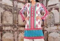 Gul Ahmed Trendy Shirts