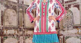Gul Ahmed Trendy Shirts