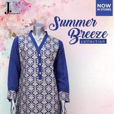 J. Summer Breeze Collection Summer End Dresses 2016