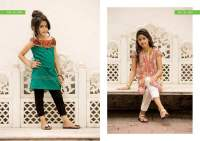 Kayseria Eid Kids Wear Little Girls Dresses 2016 10