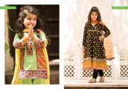 Kayseria Eid Kids Wear Little Girls Dresses 2016 3