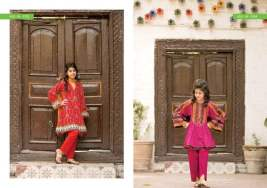 Kayseria Eid Kids Wear Little Girls Dresses 2016 4