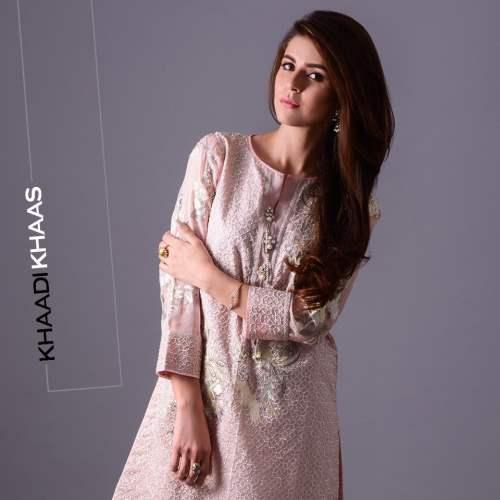 Khaadi Khaas Modern Dresses