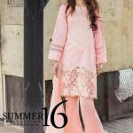 Mausummery Summer Lawn Monsoon Collection 2016 6