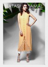 Natasha Kamal Evening Wear Festive Season Dresses 2016 5