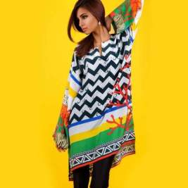 Sana Safinaz Ready To Wear Autumn Dresses 2016 2