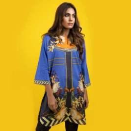Sana Safinaz Ready To Wear Autumn Dresses 2016 5