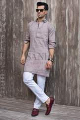 Sania Maskatiya Eid Men Kurta Collection 2016 3
