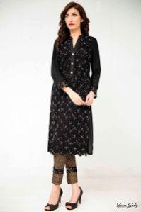 Zainab Hassan Formal Wear Summer End Dresses 2016 8
