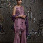 Zara Shahjahan Luxury Pret Summer Collection 2016
