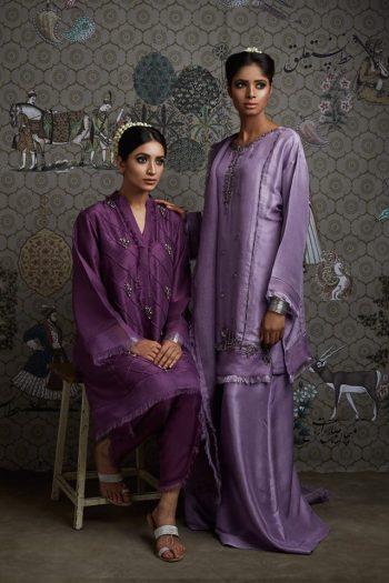 Zara Shahjahan Luxury Pret Summer Collection 2016 2