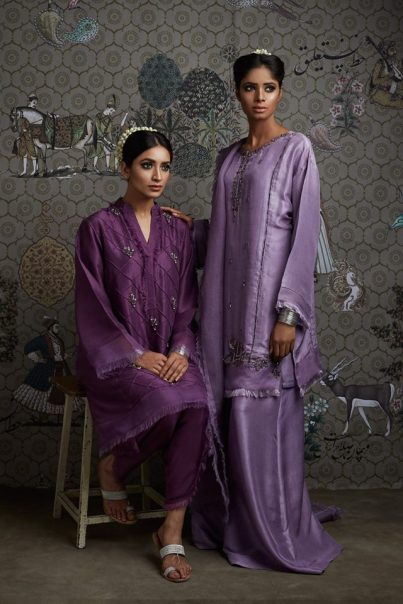 Zara Shahjahan Luxury Pret Summer Collection 2016 2