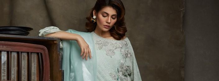 Zara Shahjahan Luxury Pret Summer Collection 2016 3