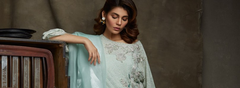 Zara Shahjahan Luxury Pret Summer Collection 2016 3
