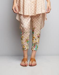 Zara Shahjahan Luxury Pret Summer Collection 2016 9