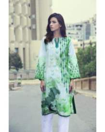 Al Zohaib Azaadi Kurti Collection Independence Day Dresses 5