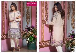 Bonanza Satrangi Eid Ul Azha Collection 2016-17 8