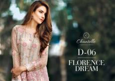 Chantelle Eid Ul Azha Barouque Fashion Dresses 2016-17 6