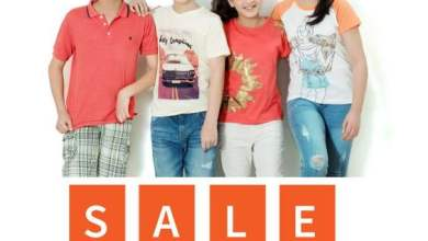 Hopscotch Kids Summer End 30 % Sale 2016-17