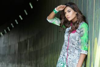 Ittehad Independence Day Kurtis Collection 2016-17