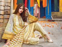 Kayseria Eid Ul Azha Dresses Pure Harmony Collection 2016-17 2