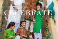 Nishat Linen Liberation Collection