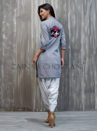 Zainab Chottani Azadi Collection Independence Day Dresses 4