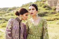 Saira Rizwan Luxury Eid Ul Azha Collection 2016-17 4