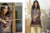Al Zohaib Winter Tunics Collection For Young Women 2017 6